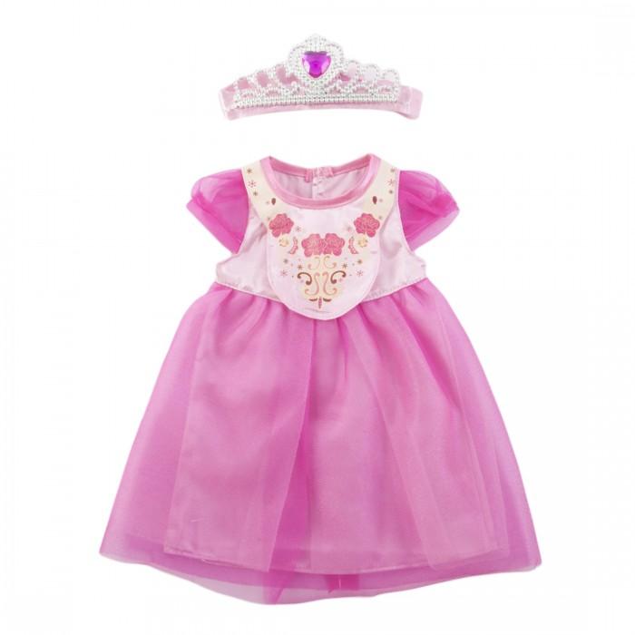 Куклы и одежда для кукол Mary Poppins Одежда для куклы Платье с аксессуарами 452068 одежда для новорождённых