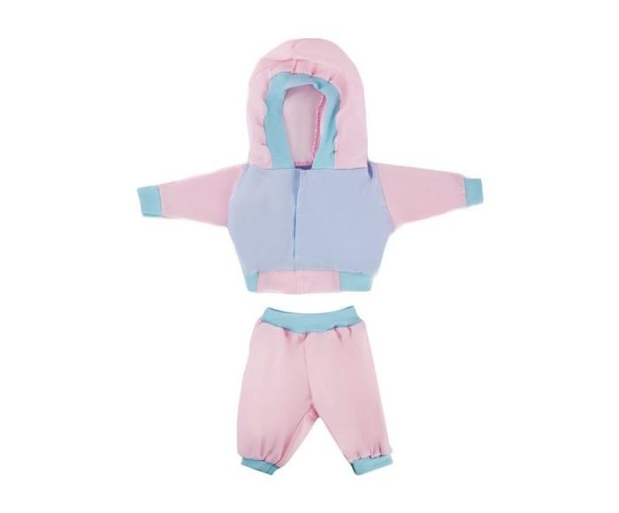 Куклы и одежда для кукол Mary Poppins Одежда для куклы Спортивный костюм 223 куклы и одежда для кукол mary poppins одежда для куклы комбинезон с шапочкой бабочка