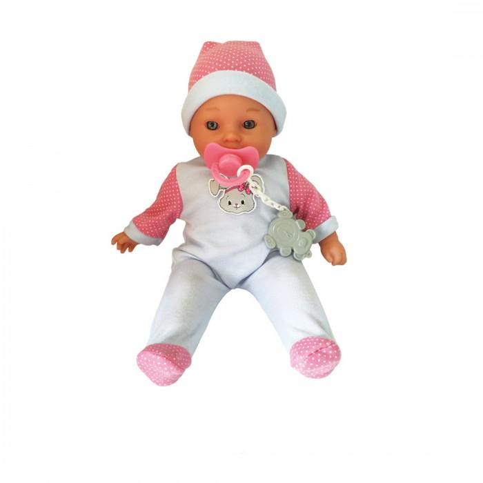 Куклы и одежда для кукол Mary Poppins Пупс Маленькая плакса 30 см куклы mary poppins кукла функциональная 30см