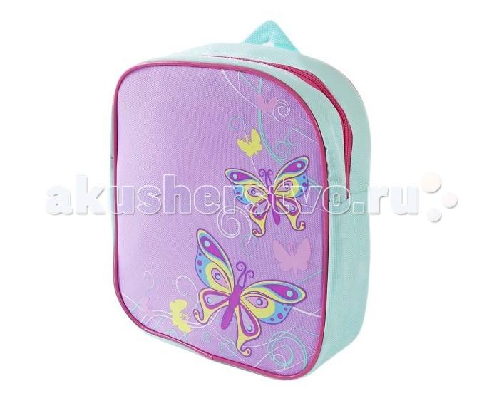 Сумки для детей Mary Poppins Рюкзак Бабочки рюкзак mary chi 638
