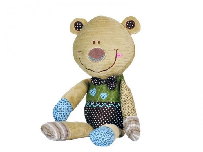 Мягкая игрушка BabyOno Медвежонок