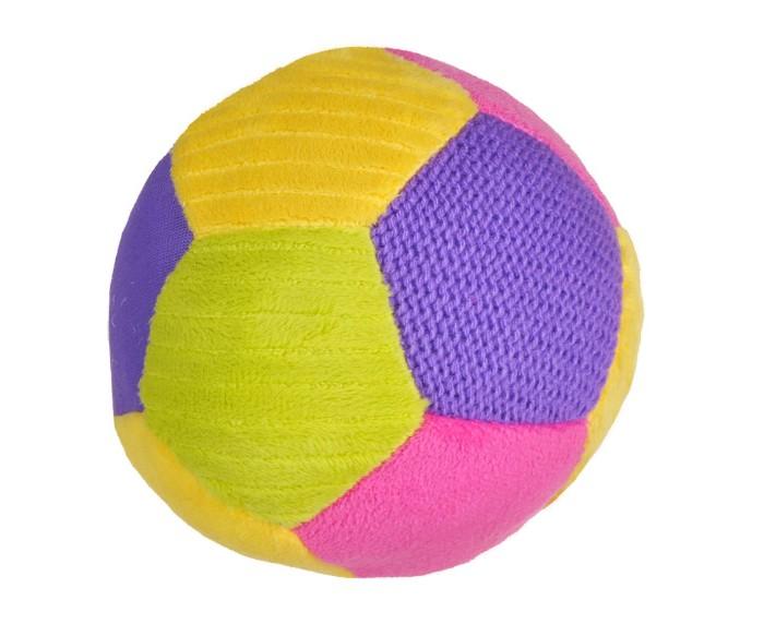 Мягкие игрушки BabyOno Мяч babyono пазл для игры в ванной
