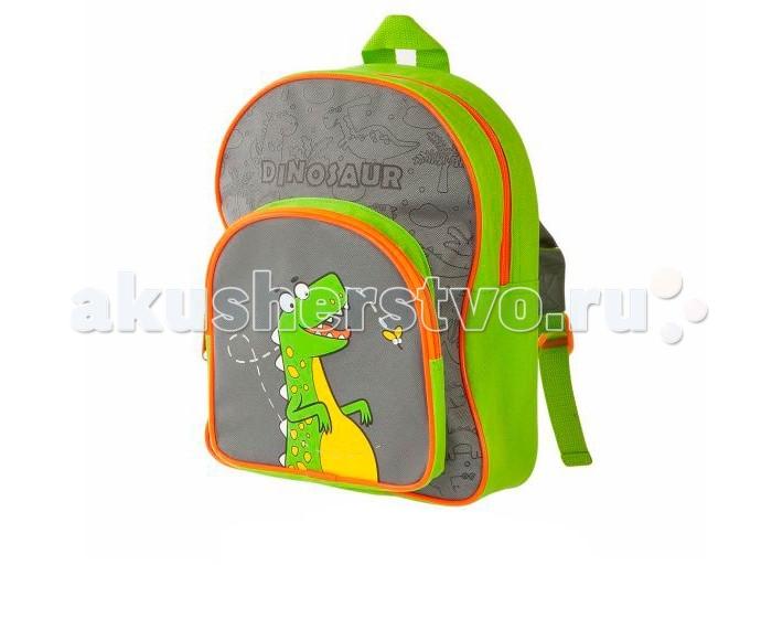 Школьные рюкзаки Mary Poppins Рюкзак Дино рюкзак mary chi 638