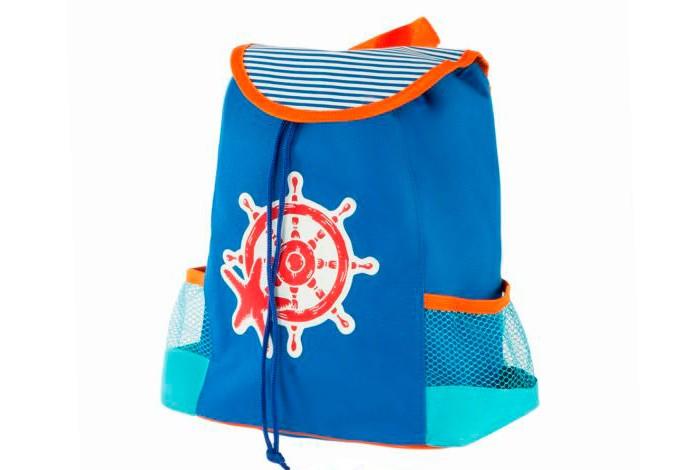 Сумки для детей Mary Poppins Рюкзак Море 530046 рюкзак mary chi 638