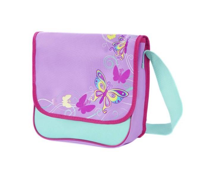 Школьные рюкзаки Mary Poppins Сумка Бабочки mary poppins бабочки 46см