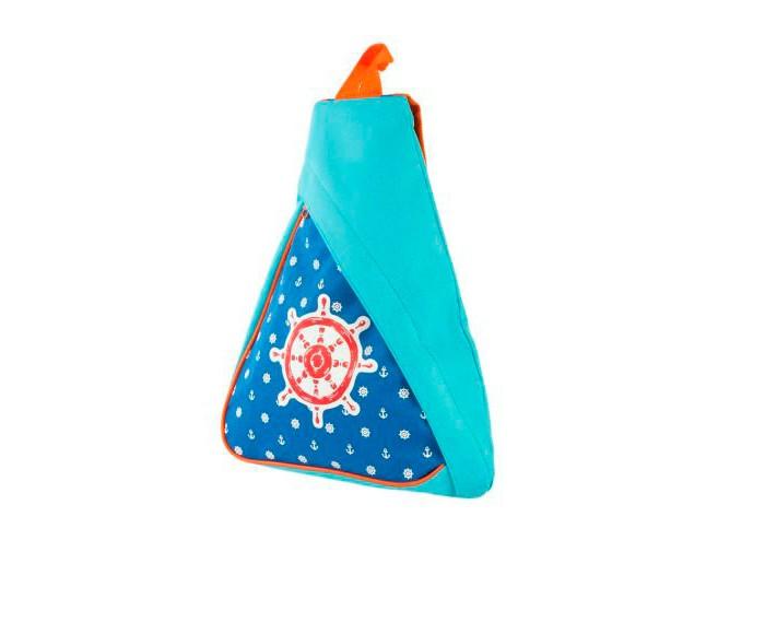 Сумки для детей Mary Poppins Треугольный рюкзак Море рюкзак mary chi 638