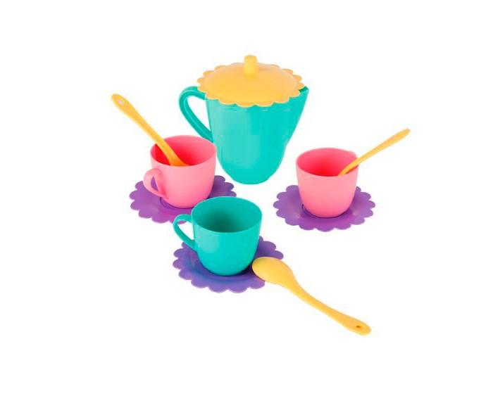Ролевые игры Mary Poppins Чайный набор Бабочка 11 предметов набор чайный patricia даймонд 12 предметов im11348