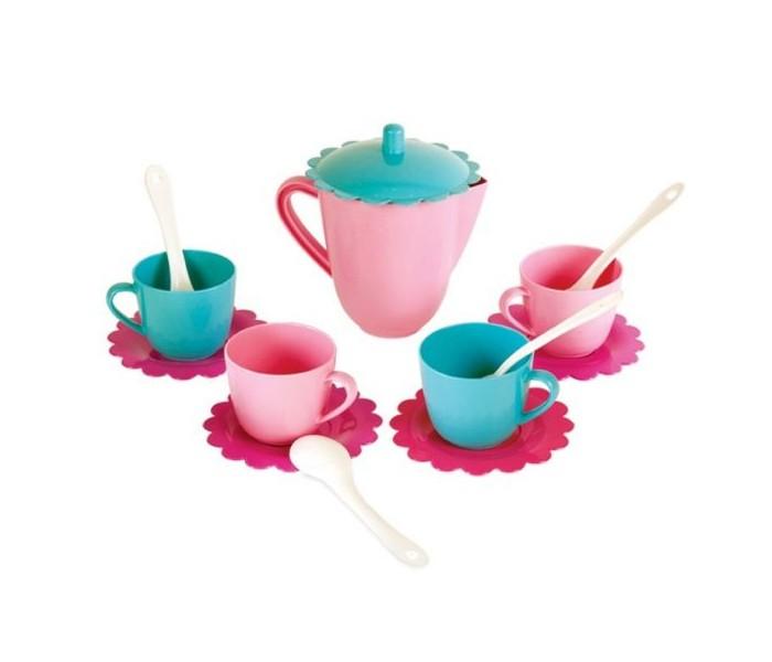 Фото - Ролевые игры Mary Poppins Чайный набор Зайка 14 предметов чайный набор millimi попурри 12 предметов