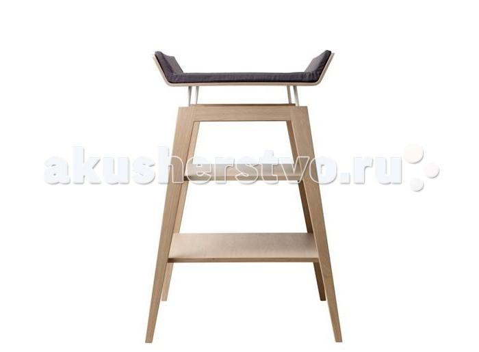 Детская мебель , Комоды Leander Linea пеленальный арт: 316914 -  Комоды