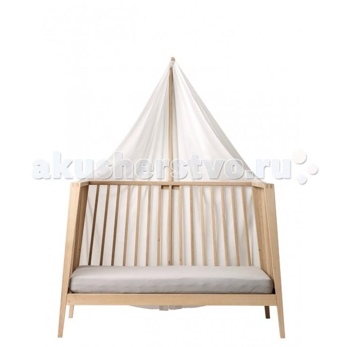 Аксессуары для мебели Leander Полог для кроватки Linea
