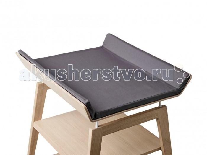 Детская мебель , Аксессуары для мебели Leander Чехол для пеленальника Linea арт: 316964 -  Аксессуары для мебели