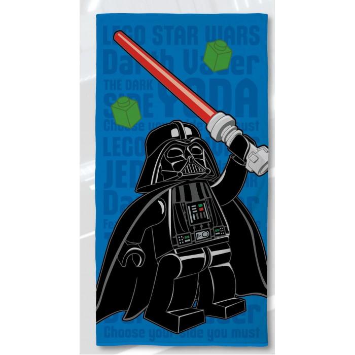 Купание малыша , Полотенца Lego Полотенце Sw words 70х140 арт: 317124 -  Полотенца