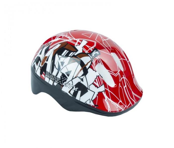 Купить MaxCity Шлем Baby City в интернет магазине. Цены, фото, описания, характеристики, отзывы, обзоры