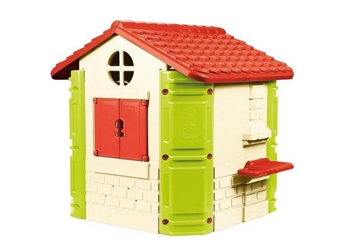 Летние товары , Игровые домики Feber Дом игровой FE 800010248 арт: 317544 -  Игровые домики