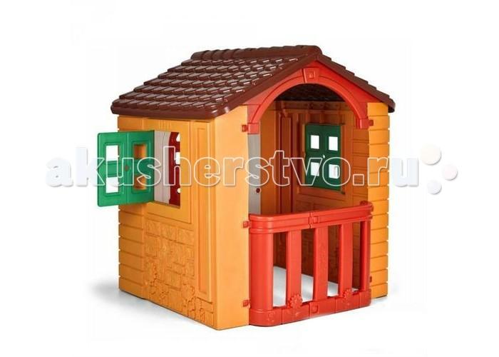 Летние товары , Игровые домики Feber Дом игровой FE 800010948 арт: 317554 -  Игровые домики