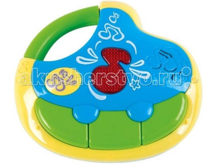 Музыкальные игрушки Жирафики Пианино банкетку для пианино в новокузнецке