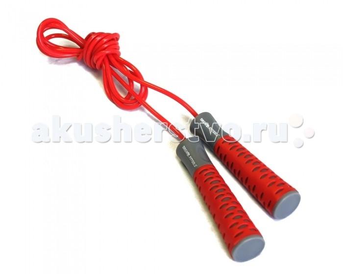 Спортивный инвентарь Original FitTools Скакалка PVC 2750х5 мм