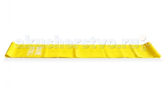 Спортивный инвентарь Original FitTools Лента латексная 1200х150х0.3 мм лента arlight 008780