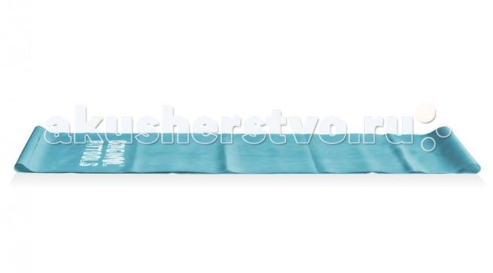 Спортивный инвентарь Original FitTools Лента латексная 1200х150х0.5 мм лента arlight 008780
