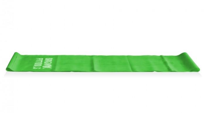 Спортивный инвентарь Original FitTools Лента латексная 1200х150х0.6 мм лента arlight 008780