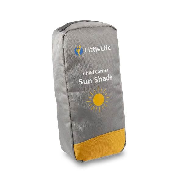 LittleLife Солнцезащитная сетка для рюкзака-переноски от Акушерство