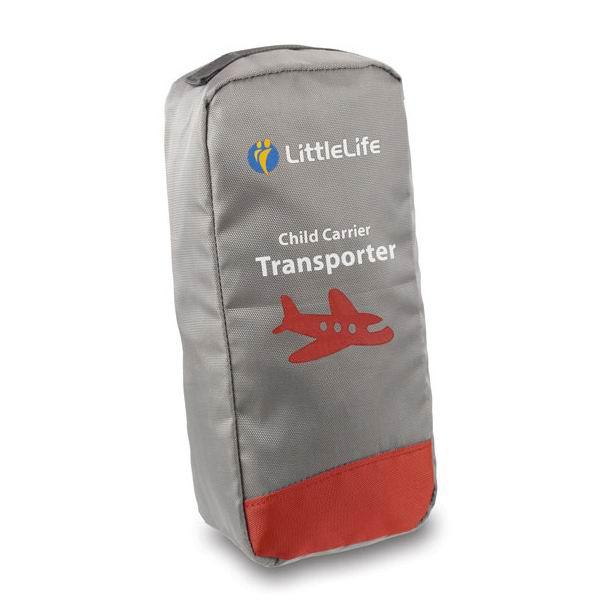 LittleLife Сумка для транспортировки рюкзака-переноски от Акушерство
