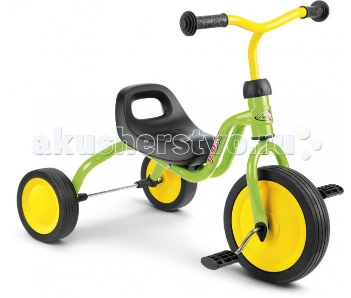 Купить Велосипед трехколесный Puky Fitsch в интернет магазине. Цены, фото, описания, характеристики, отзывы, обзоры