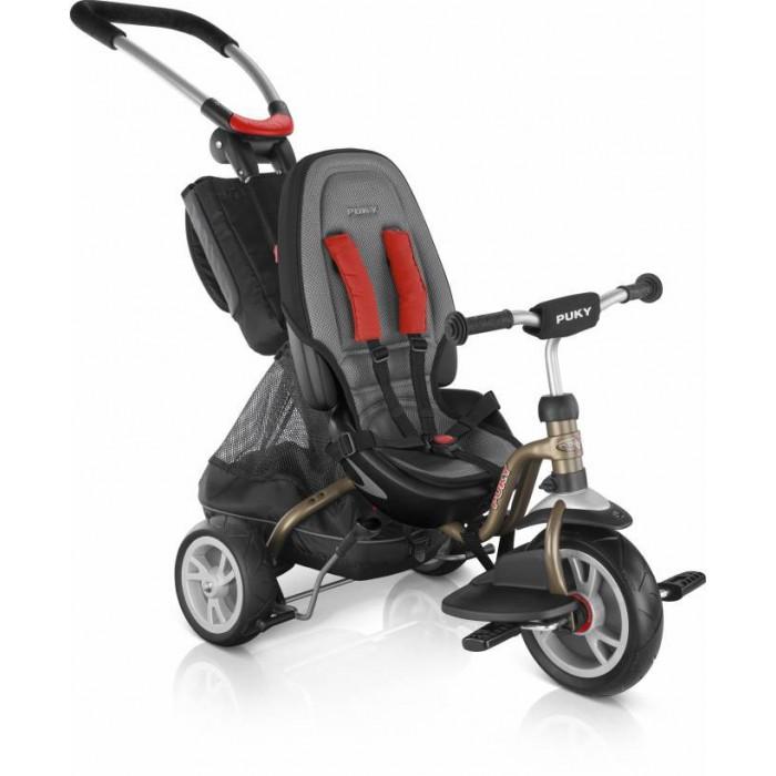 Купить Велосипед трехколесный Puky CAT S6 Ceety в интернет магазине. Цены, фото, описания, характеристики, отзывы, обзоры