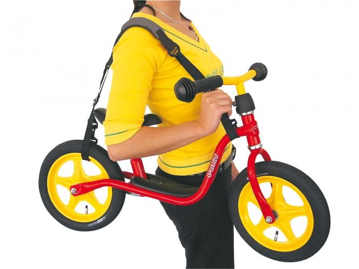 Детский транспорт , Аксессуары для велосипедов и самокатов Puky Ремень для переноски беговела арт: 32044 -  Аксессуары для велосипедов и самокатов