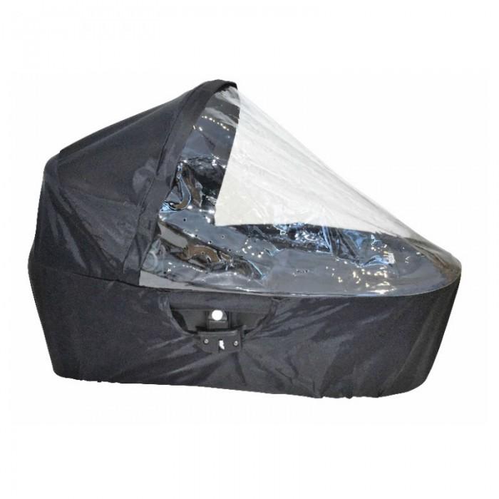 Детские коляски , Дождевики Larktale на люльку Coast Rain Cover Carry Cot арт: 320454 -  Дождевики