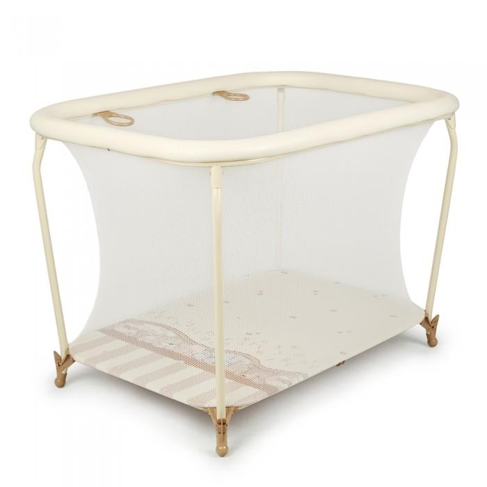 Детская мебель , Манежи Globex Классик дизайн Игрушки арт: 320664 -  Манежи