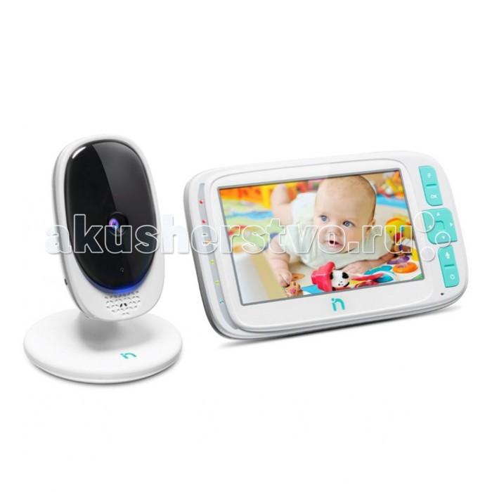 Безопасность ребенка , Видеоняни iNanny Цифровая видеоняня с LCD дисплеем 5 арт: 321334 -  Видеоняни