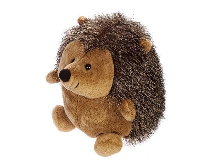 Купить Мягкие игрушки, Мягкая игрушка Gulliver Ежик сидячий 33 см