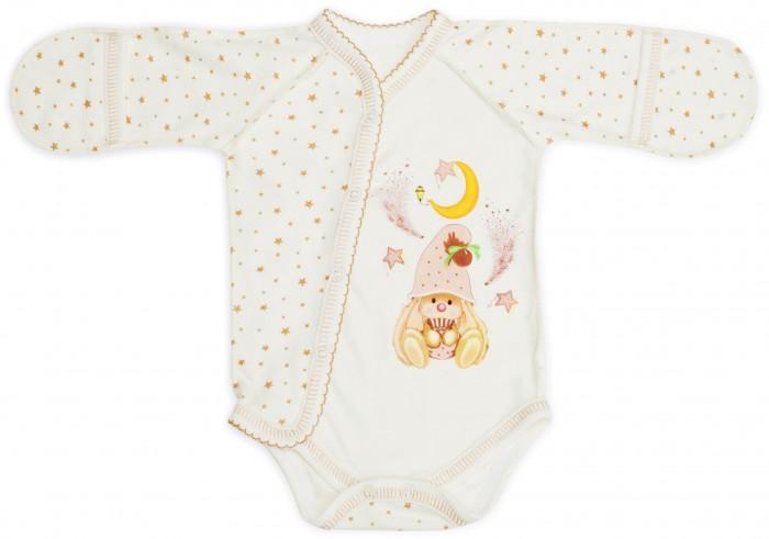 Купить Babyglory Боди длинный рукав Маленький гномик в интернет магазине. Цены, фото, описания, характеристики, отзывы, обзоры
