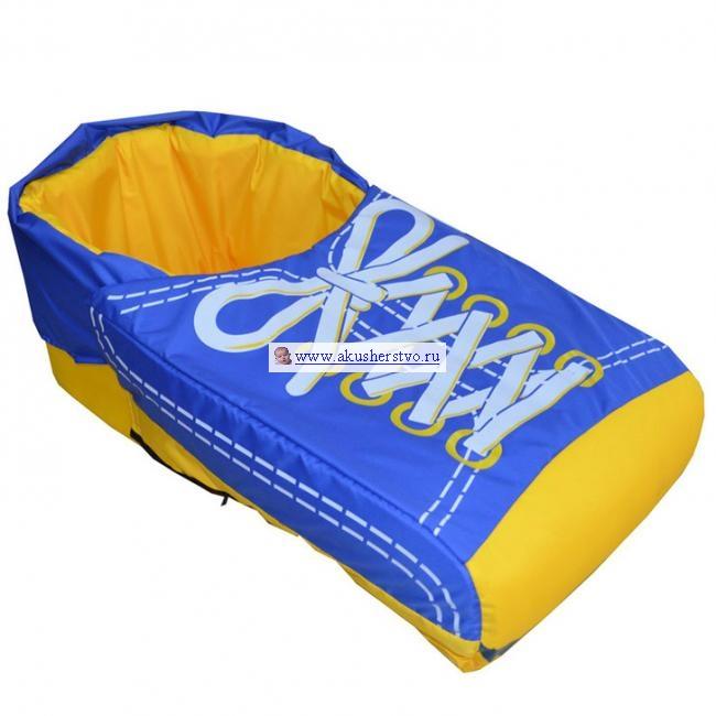 Купить Тяни-Толкай Матрас для санок Кеды в интернет магазине. Цены, фото, описания, характеристики, отзывы, обзоры
