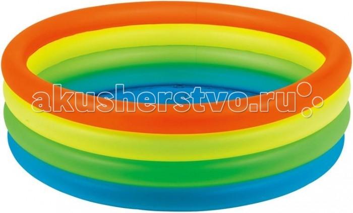 Летние товары , Бассейны Jilong надувной Neon 150х40 см арт: 323884 -  Бассейны