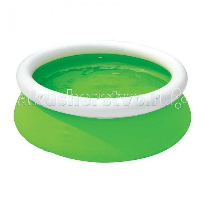 Летние товары , Бассейны Jilong надувной Kids Pool 122х35 см арт: 324009 -  Бассейны