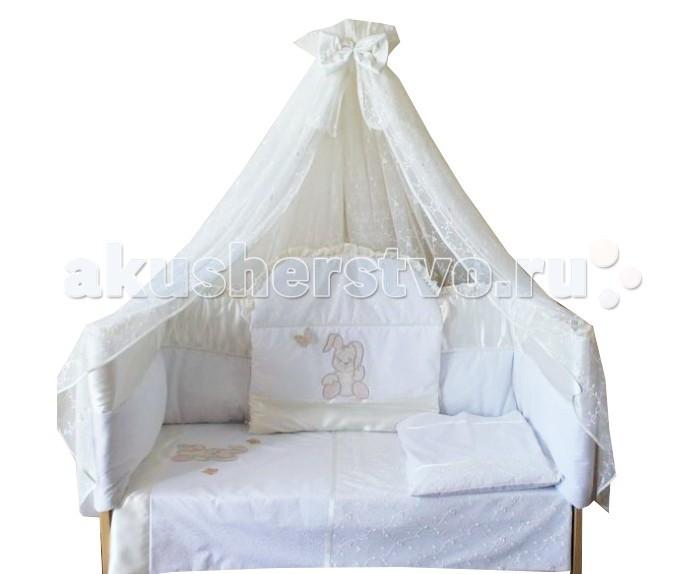 Комплекты в кроватку Балу Сенечка (8 предметов)