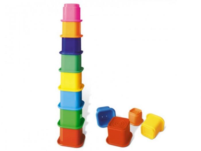 Развивающие игрушки Стеллар Пирамида Занимательная 2 пирамида занимательная