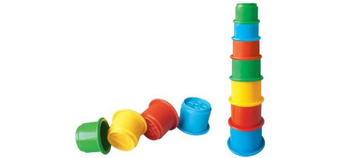 Развивающие игрушки Стеллар Пирамида Занимательная пирамида занимательная
