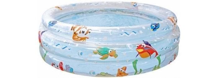 Летние товары , Бассейны Jilong надувной Ocean Fun 150х53 см арт: 325824 -  Бассейны