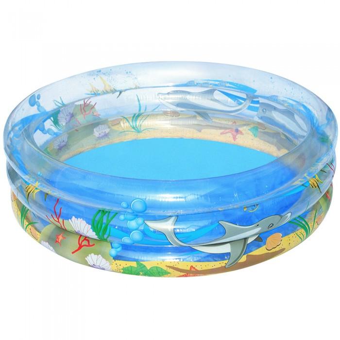 Летние товары , Бассейны Jilong надувной Ocean Fun 170х53 см арт: 325864 -  Бассейны