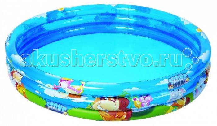 Летние товары , Бассейны Jilong надувной Aquarium 152х50 см арт: 325889 -  Бассейны