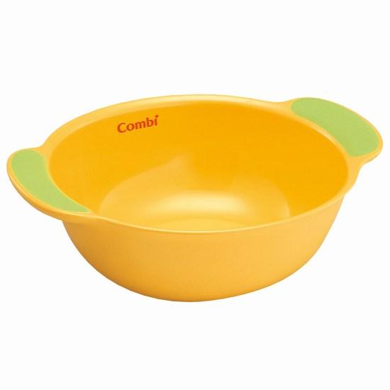 Аксессуары для ванн Combi Чаша для купания чаша горошек 2 л бел син 1150426