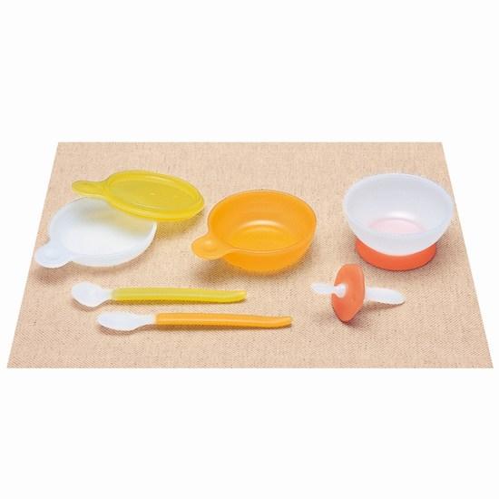 Combi Набор посуды Tableware Step 1