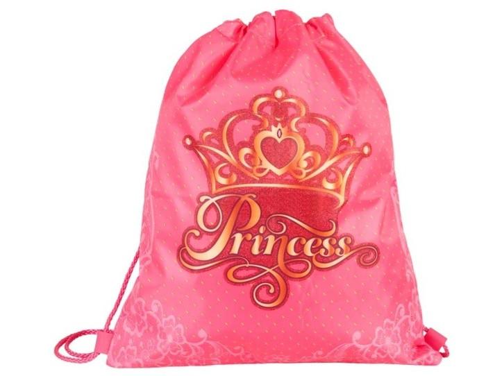 Школьные рюкзаки Target Collection Сумка для детской сменной обуви Принцесса