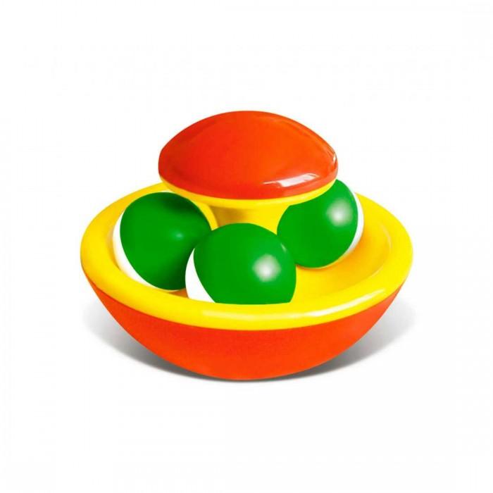 Развивающие игрушки Стеллар Гриб неваляшка стеллар погремушка дудочка стеллар
