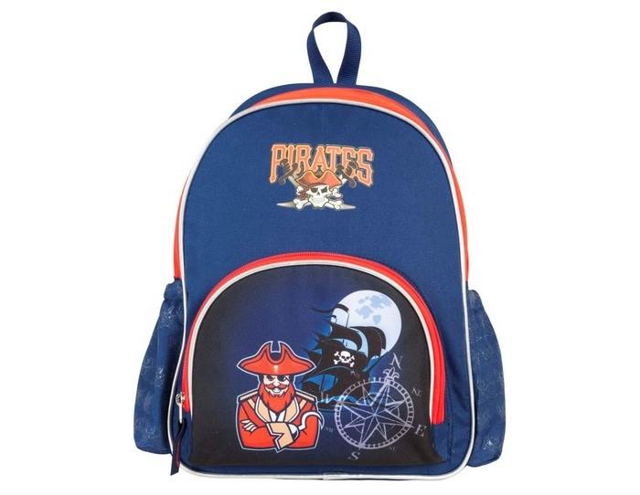 Школьные рюкзаки Target Collection Рюкзак малый  Пираты