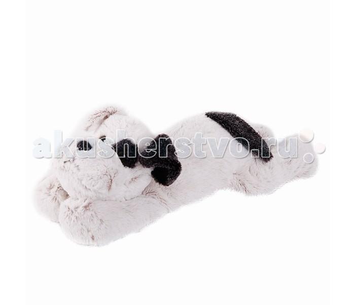 Мягкие игрушки Button Blue Собака Джек лежачий 45 см