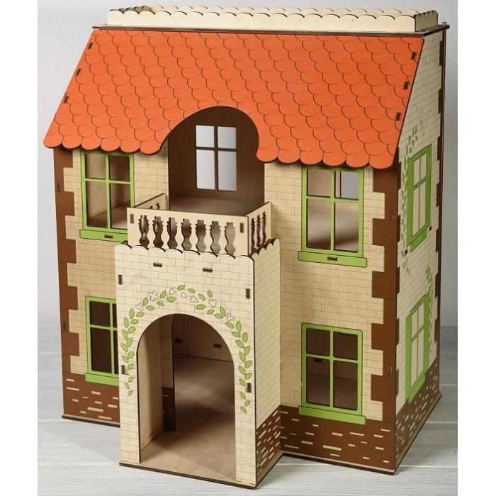 Кукольные домики и мебель ЯиГрушка Дом, Кукольные домики и мебель - артикул:327554